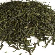 TJ60: Shizuoka #2 Sencha from Upton Tea Imports