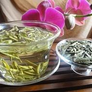 Organic Daba Mountain Jade from Butiki Teas