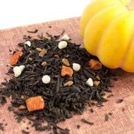 Pumpkin Muffin from Savoy Tea Co