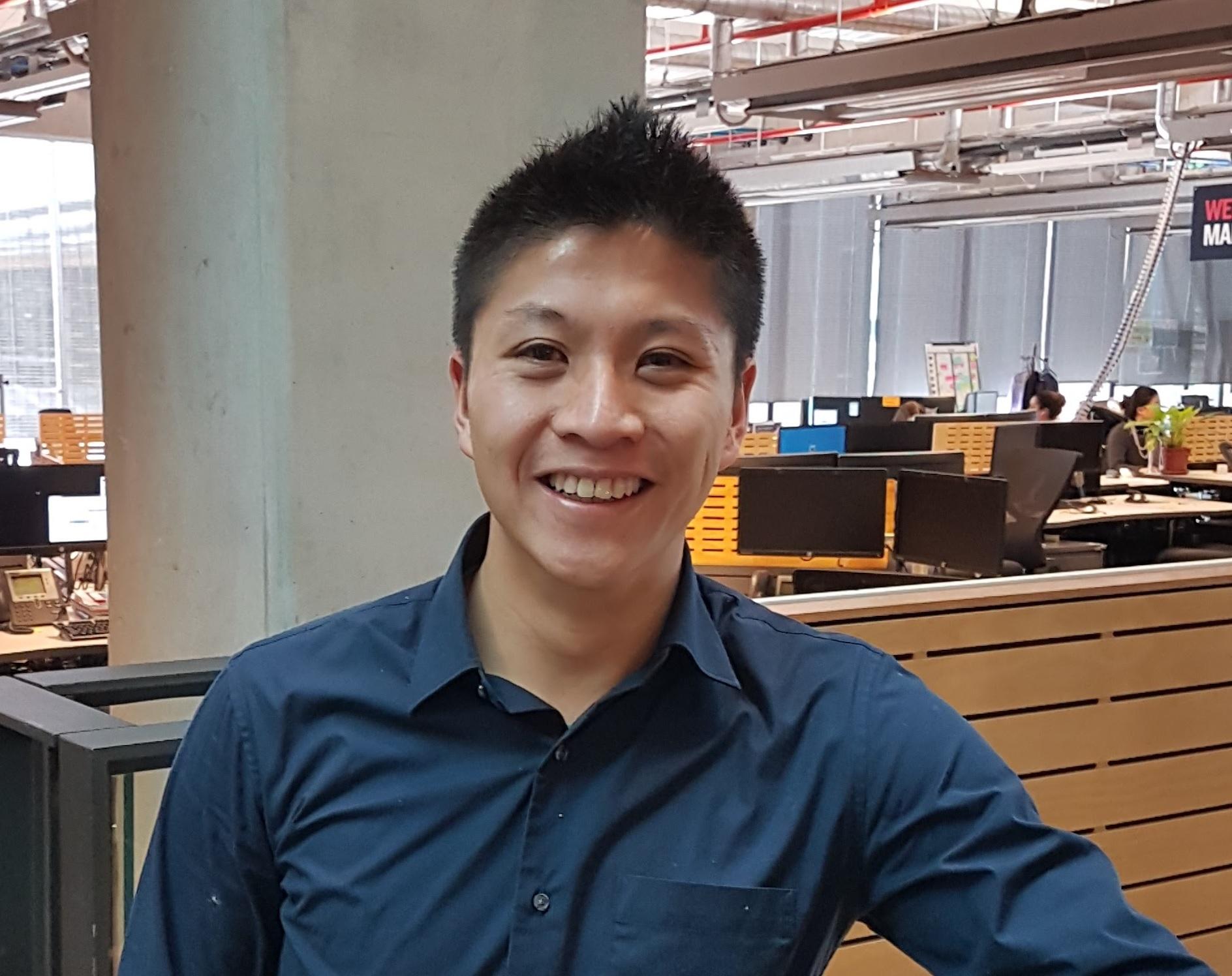 Henry Chueh