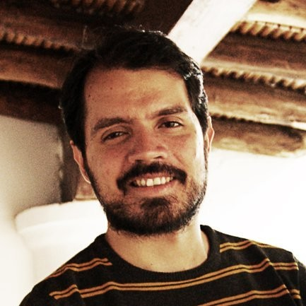 Carlos Behrens