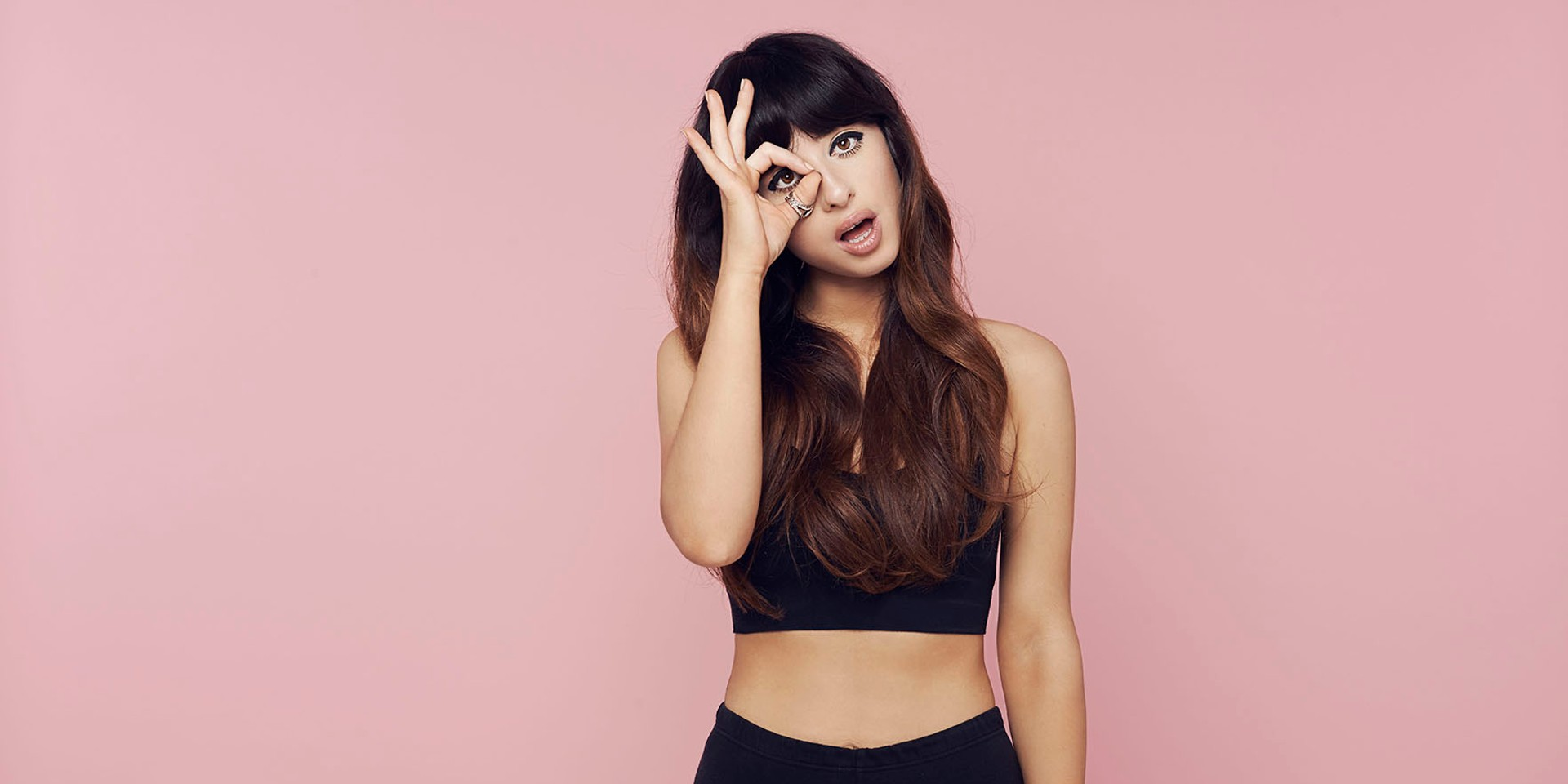 ALBUM REVIEW: Foxes - All I Need