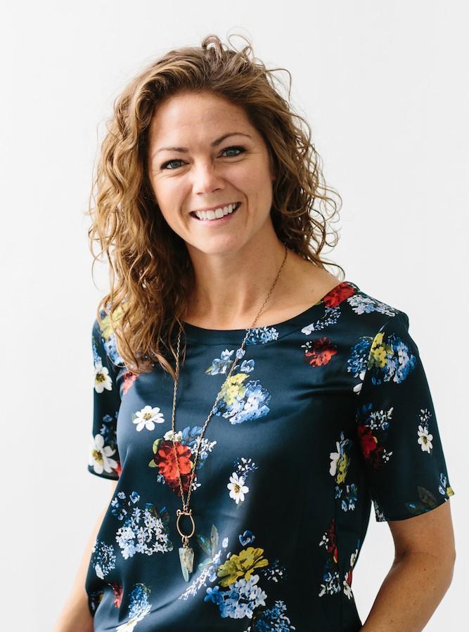 Dr. Sarah King, PT, DPT