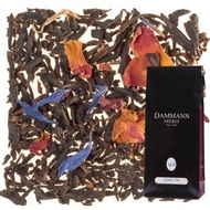 Easter Tea from Dammann Freres