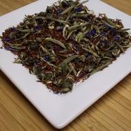 Cancer Fighting Tea - Lavender from Georgia Tea Company
