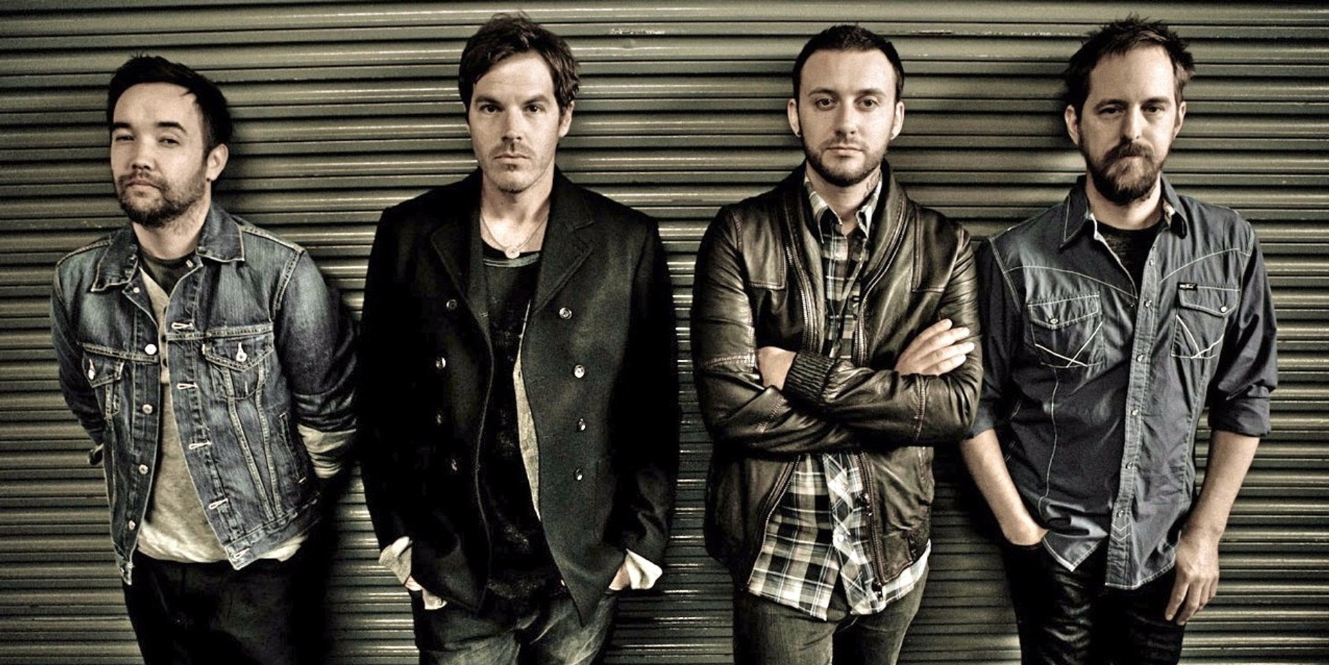 We found another reason to go to Rock On! 2017 (besides Alicia Keys), and the reason is Hoobastank