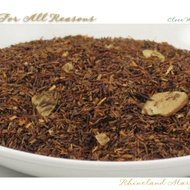 Rhineland Marzipan from Tea for All Reasons
