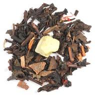 Maple Creme Oolong from Adagio Teas