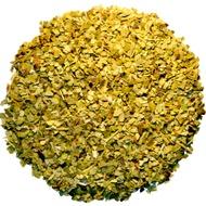 Organic Yerba Mate Tea from Nature's Tea Leaf