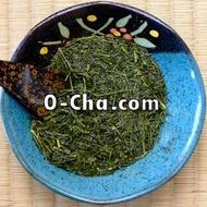 """Shizuoka Sencha """"Hatsumi"""" from O-Cha.com"""