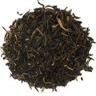 Yunnan Black Organic from Silk Road Teas