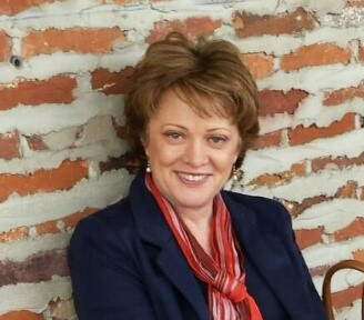 Marisa Haasbroek