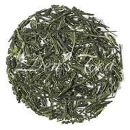 Sencha Shin-ryoku from Den's Tea