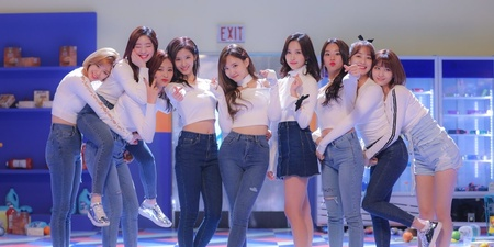 TWICE to return to Singapore for a June concert