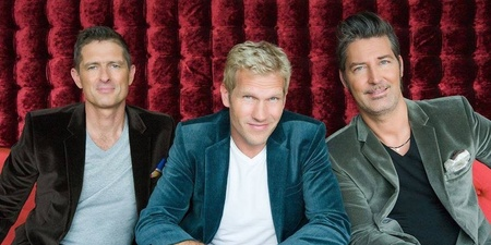 Michael Learns to Rock are coming back to Singapore