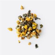 Chrysanthemum Oolong from Rishi Tea