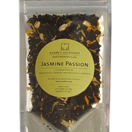 Jasmine Passion from Tea Lovers Blends/Tea Lovers Festival