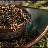 Ambrosia from Whispering Pines Tea Company