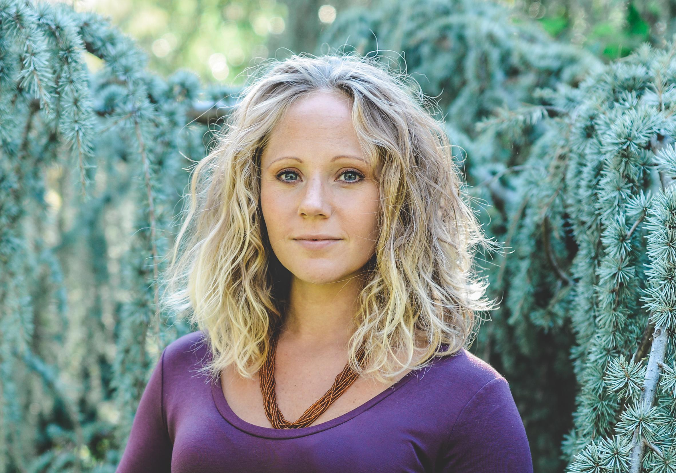 Brittany Sharpe McCollum, CCE(BWI), CD(DONA)