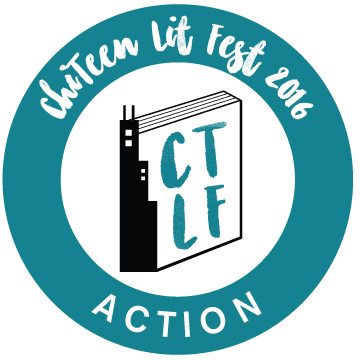 Chicago Teen Lit Fest Teen Advisory Council: Production