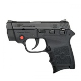 Smith and Wesson Smith & Wesson Bodyguard w/Laser