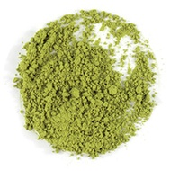 Clementine Matcha from Steeped Tea