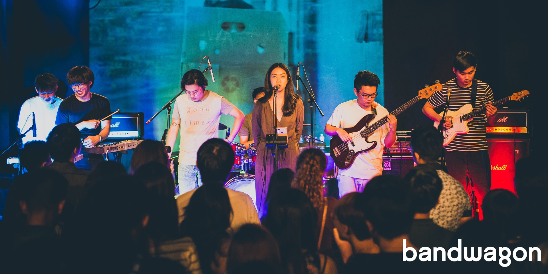 Forests, Subsonic Eye and The Nebula join the hauste party to celebrate Leavings – gig report