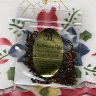 Assam Mokalbari 1st Flush TGFOP1 (tea sampler) from The Cozy Tea Cart, LLC