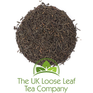 Earl Grey (Special) Tea from The UK Loose Leaf Tea Company