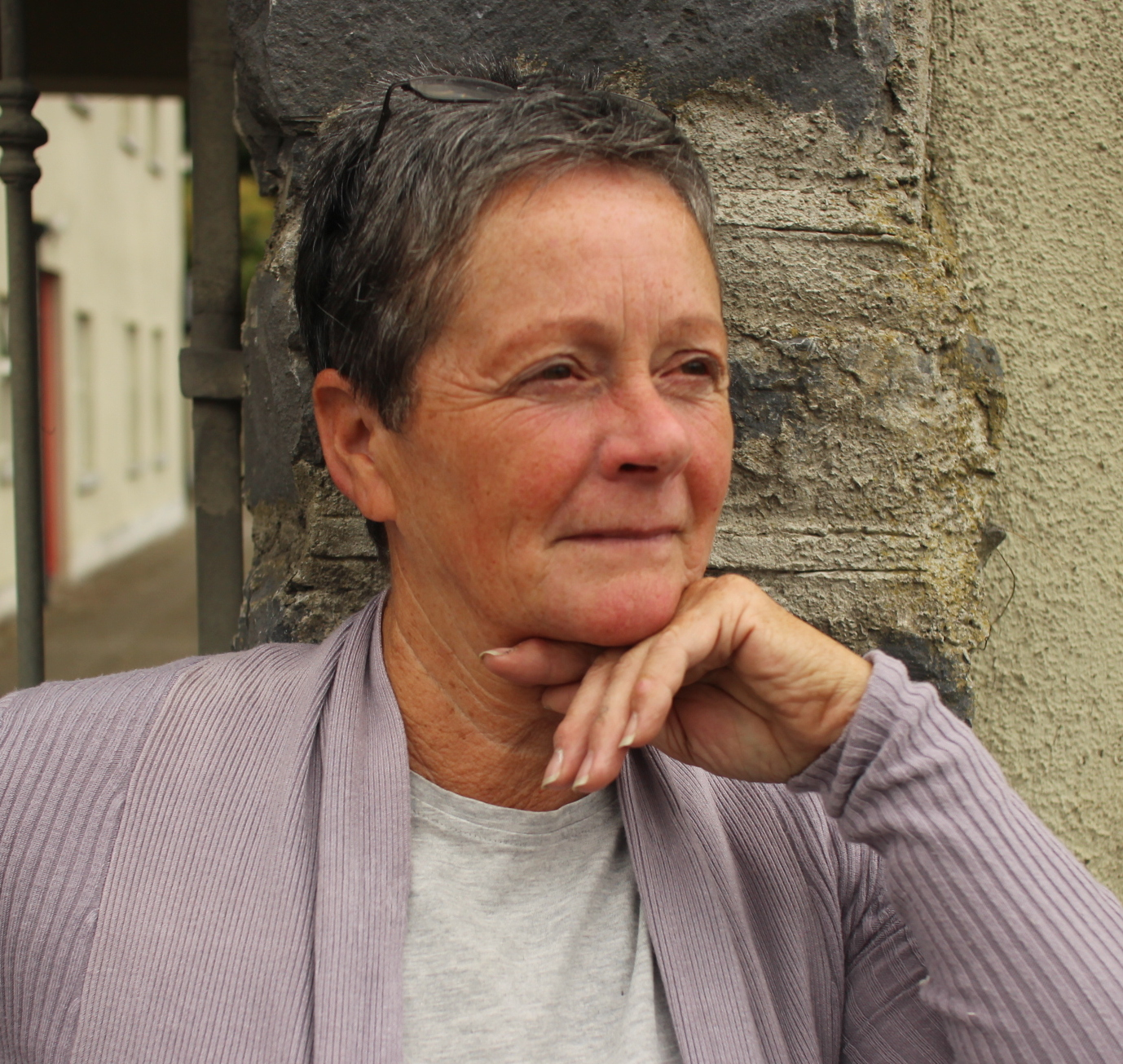 Annette Leeman