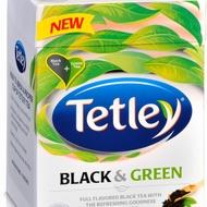 Black & Green from Tetley