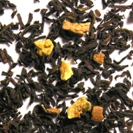Elegant Orange Earl Grey from The Tea Set
