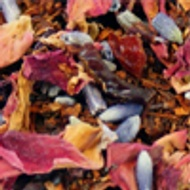 Rose Rooibos from Simpson & Vail