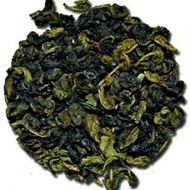 Vanilla Green Tea from Culinary Teas