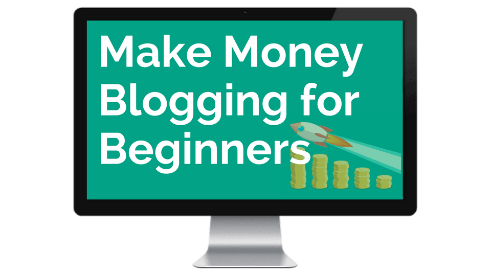 Make Money Blogging for Beginners is part of the Pro Blogger Bundle by Create and Go