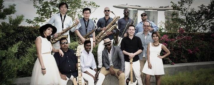 FKMKS - At the Montreux Jazz Café