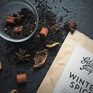 Winter Spice from The Gilded Teapot