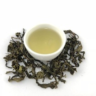 Taiwanese Green Tea from Mountain Stream Teas