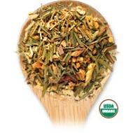 Ginger Lemongrass from Tea Forte
