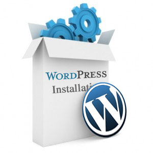 Help to Install wordpress on any server