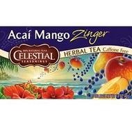 Acai Mango Zinger from Celestial Seasonings