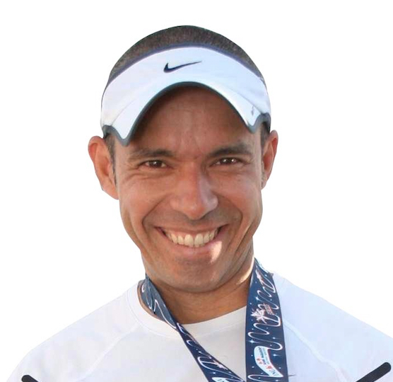 Pedro Reinaldo García MSc.