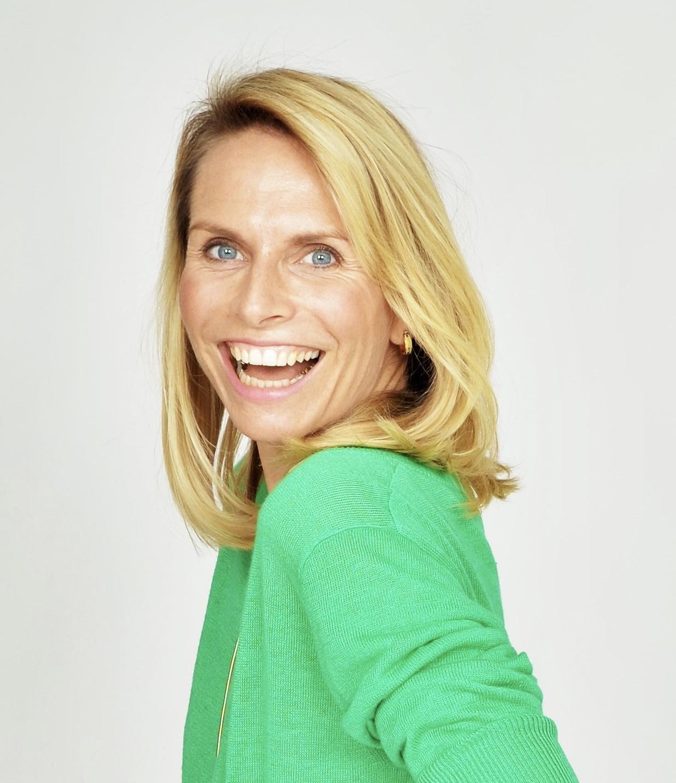 Yvonne Hendrych