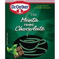 Menta com Chocolate from Dr. Oetker