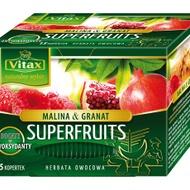 Superfruits Malina & Granat from Vitax
