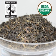 Organic Putharjhora Green Tea from LeafSpa Organic Tea