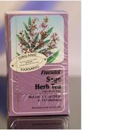Sage Organic from Floradix