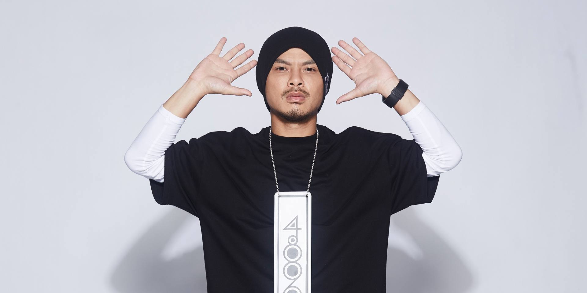 Between controversy, virality and popularity: an interview with Namewee