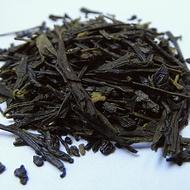 Chinese Green Tea Gyokuro from DeKalb County Farmer's Market
