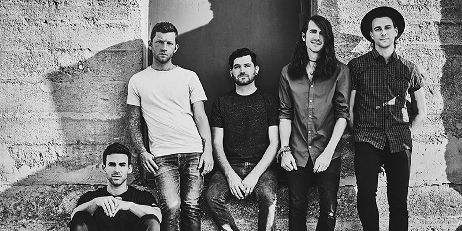 DON'T MISS: Mayday Parade, Blessthefall and BTS in Manila